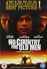 , No Country For Old Men [DVD] [2007], Like New, DVD