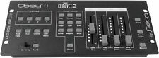 Chauvet DJ Obey 4 DMX 3-4 Channel Mode Wash LED Color Mixing Controller