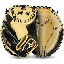 "2020 All-Star Pro-Elite 33.5"" Catcher's Mitt RHT Right Hand Glove CM3000SBT-1"