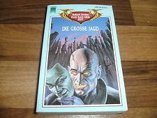 Robert Jordan -- RAD der ZEIT  # 3 // die grosse Jagd // Heyne F 5028 / 1994