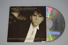 José Luis Rodríguez, The Mariachi Vargas – Despacito La mano de CD-SINGLE PROMO