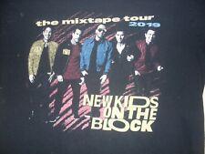 New Kids On The Block Tour T Shirt 2019 Med.