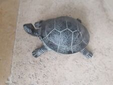 """Turtle table top 8"""" long"""
