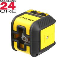 STANLEY LIVELLA LASER tracciatore AUTOLIVELLANTE DI PRECISIONE cubix stht1-77340
