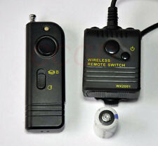 Intervalometer Wireless Remote Shutter for Sony A33 A35 A37 A55 A57 A65 A77 A100