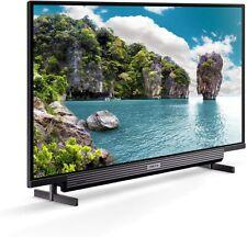 Metz 32MTB4001 32 Zoll Smart HD TV Fernseher Triple Tuner Netflix Video EEK: A