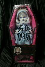 Living Dead Dolls Frozen Charlotte Series 12 Original Sealed New LDD sullenToys