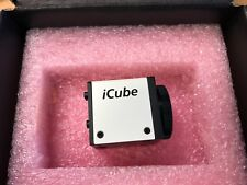 NET camera iCube NS4133CU
