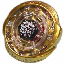 ☆ TOUPIE BURN PISCES ED145WF Limited Edition Coro Coro Comics Gold   BEYBLADE  ☆