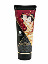 Shunga - Kissable Massage Cream - 7oz - Sparkling Strawberry Wine