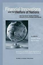 Financial Innovations and the Welfare of Nations: How Cross-Border-ExLibrary