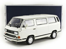 Norev 1990 VOLKSWAGEN T3 BUS WHITESTAR White 1/18 Scale New Release! LE of 1000