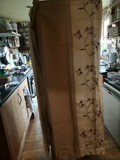Dunelm Thermal Lined Curtains