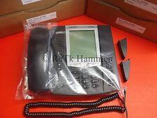 Aastra Mitel DETEWE OpenPhone 6775IP Re_MwSt 75 IP Systemtelefon Telefon schwarz