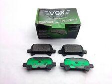 VGX Ceramic brake pads CE828