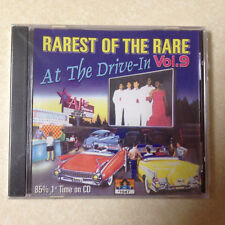 Rarest of the Rare - Collector's Showcase Vol. 9 - Audio CD - Crystal Ball 1047