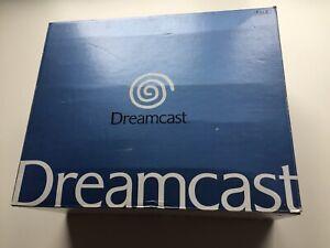 Sega Dreamcast (Konsole OVP)