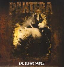 PANTERA-Far Beyond Driven 2 VINILE LP NUOVO