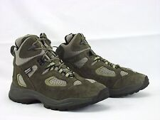 Vasque UltraDry Waterproof Suede Leather Trail Hiking Boot Youth 3M Women's 5M