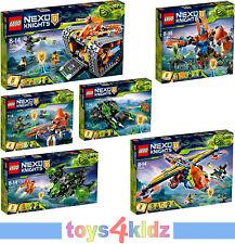 LEGO® NEXO KNIGHTS 72001 - 72006 zum Auswählen * * NEU / OVP