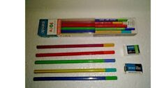 Apsara JOI Pencil extra dark strong lead - use for school office home