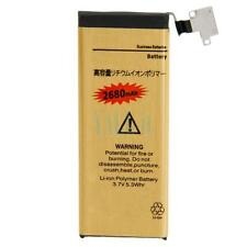Gold Replacement High Qualit Li-ion Battery for Apple iPhone 4S 2680mAh 3.7V