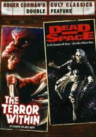 The Terror Within / Dead Space (Roger Corman's Cult Classics) [New DVD]