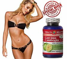 Garcinia Cambogia Powder 1300mg Weight Loss   (1 Bottle)
