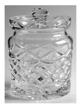 Waterford Crystal Beaumen Biscuit Barrel 133650