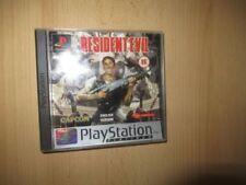 Videogiochi manuale inclusi Resident Evil, Anno di pubblicazione 1998