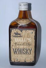 WHISKY HALL´S BLENDED FINEST OLD SCOTCH WHISKY  AÑOS 70 75cl.