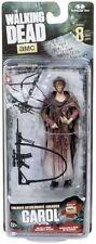"The Walking Dead 7"" TV Series 8 Carol Peletier Action Figure by McFarlane Toys"