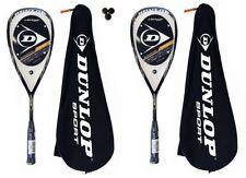 Articles de sport de raquette Dunlop