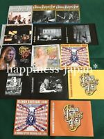 Allman Brothers Band 1971 Fillmore New York 12 CD Disc 7 Titles Music Japan F/S