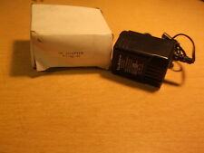 New Sino American A20910 Dc Adapter P12131-99 *Free Shipping*