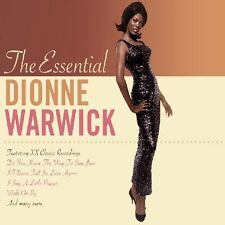 Dionne Warwick - Ultimate Collection [New CD] UK - Import