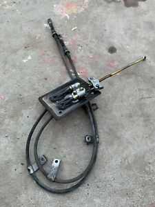 00-09 HONDA S2000 S2K E-BRAKE E HAND BRAKE EMERGENCY HANDLE CABLE OEM