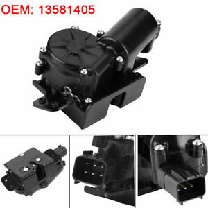 Rear Power Lift Tail Gate Lock Actuator Latch 13581405 For Cadillac Chevy