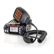 TwoWay Radios BTECH MINI UV-25X4 Watt Tri-band Base, Mobile Radio: 136-174mhz