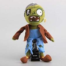 PLANTS vs. ZOMBIES Pirate Zombie Pirate Seas Toddler Stuffed Plush Kids Toys