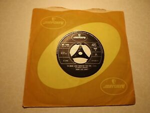 45rpm.....Jerry Lee Lewis......To Make Love Sweeter For You.....60s Country