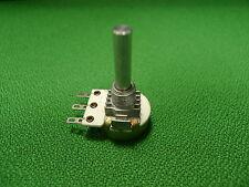 Pot 47K Resistor Radio Spares CERMET 5 Watt RS 163-173 Heat Sink Potentiometer