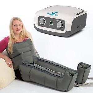 VENEN ENGEL 4 Massage-Gerät für Bauch & Beine :: kein Lymphdrainage Gerät