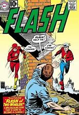 The Flash: The Silver Age Vol. 2: By Broome, John