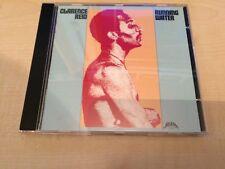 CLARENCE REID - RUNNING WATER (CD album)