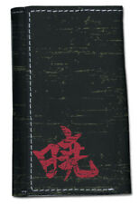 Key Holder - Naruto - New Akatsuki Wallet Anime Toys Licensed ge37092
