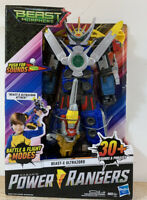 Details about  /Power rangers BEAST MORPHERS beast-X ULTRAZOR 30 SOUNDS /& PHRASES