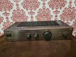 Retro Hi-Fi / Stereo Amp. JVC AX-A2 Amplifier