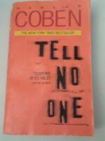 Tell No One by Coben, Harlan