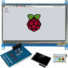 Schermo Display Per Raspberry Pi Tablet LCD Touch Screen 7Pollici 1024*600 AY